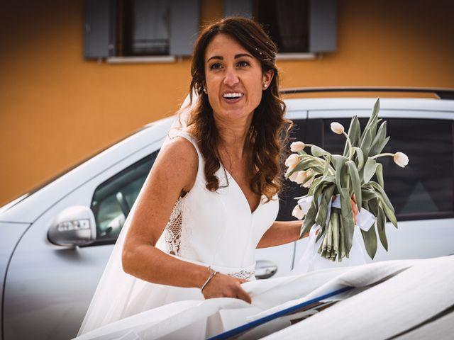Il matrimonio di Michele e Roberta a Villorba, Treviso 127