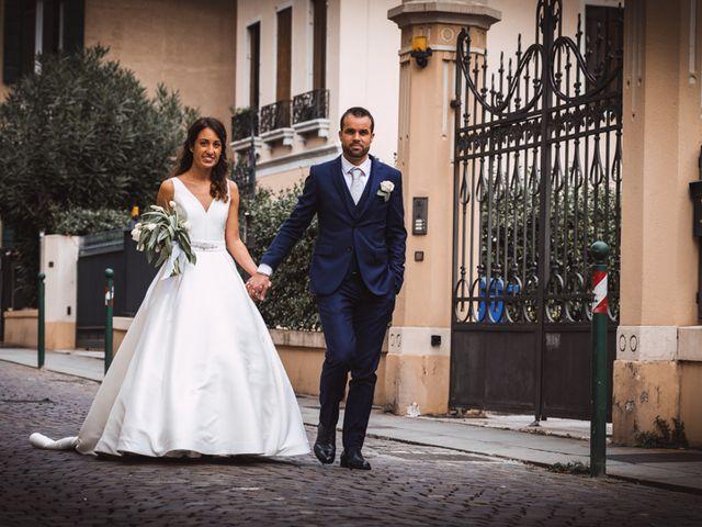 Il matrimonio di Michele e Roberta a Villorba, Treviso 133