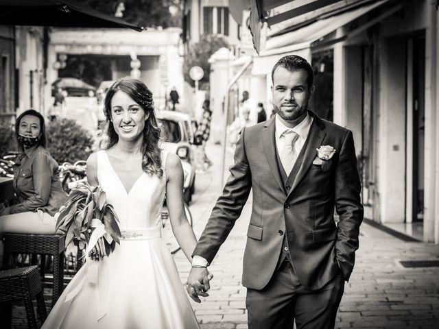 Il matrimonio di Michele e Roberta a Villorba, Treviso 134