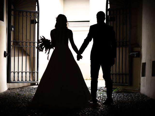 Il matrimonio di Michele e Roberta a Villorba, Treviso 136