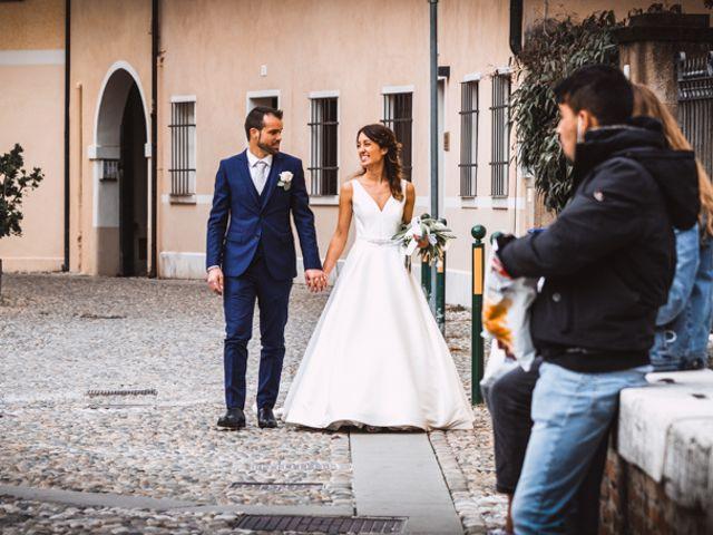Il matrimonio di Michele e Roberta a Villorba, Treviso 137
