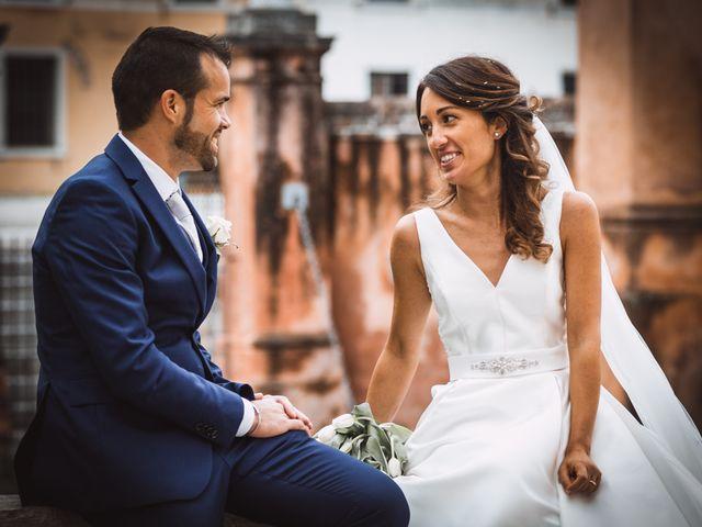 Il matrimonio di Michele e Roberta a Villorba, Treviso 138
