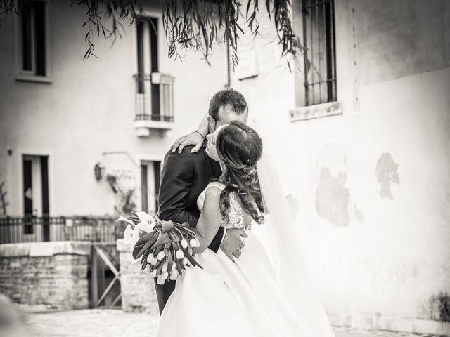 Il matrimonio di Michele e Roberta a Villorba, Treviso 140