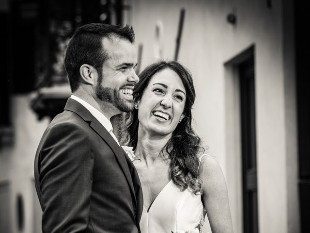 Il matrimonio di Michele e Roberta a Villorba, Treviso 144