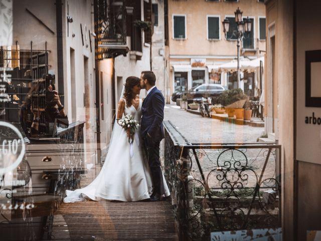 Il matrimonio di Michele e Roberta a Villorba, Treviso 145