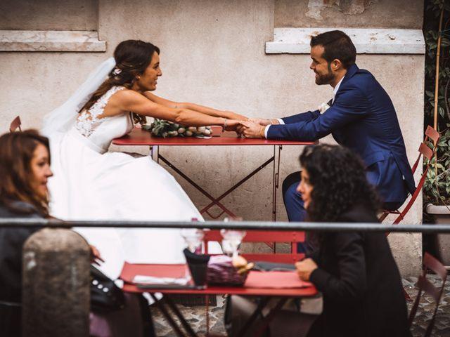 Il matrimonio di Michele e Roberta a Villorba, Treviso 150