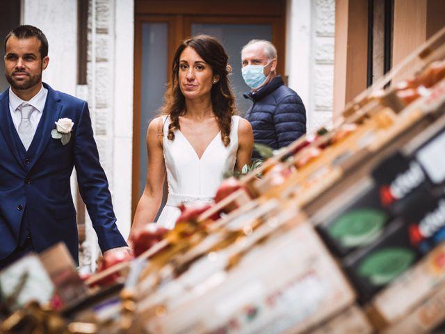 Il matrimonio di Michele e Roberta a Villorba, Treviso 156