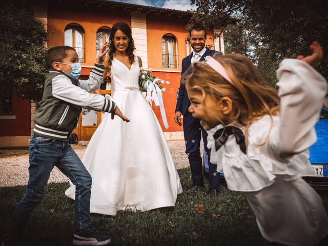 Il matrimonio di Michele e Roberta a Villorba, Treviso 166