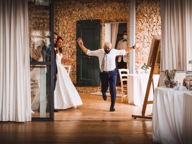 Il matrimonio di Michele e Roberta a Villorba, Treviso 177