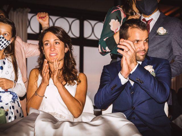 Il matrimonio di Michele e Roberta a Villorba, Treviso 193