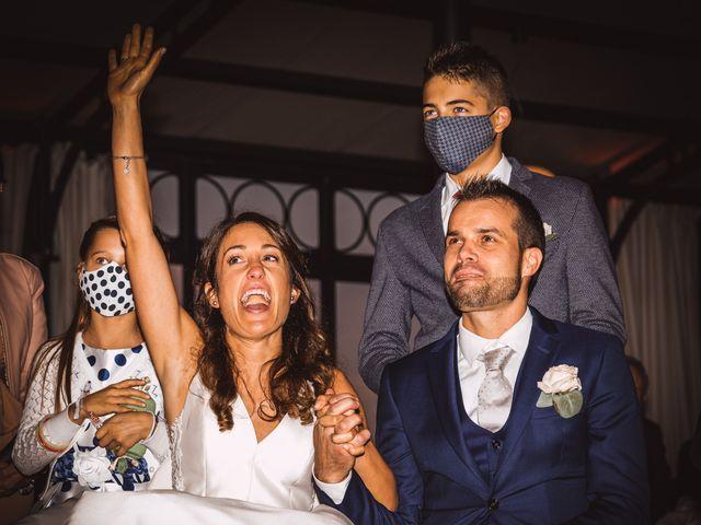 Il matrimonio di Michele e Roberta a Villorba, Treviso 194