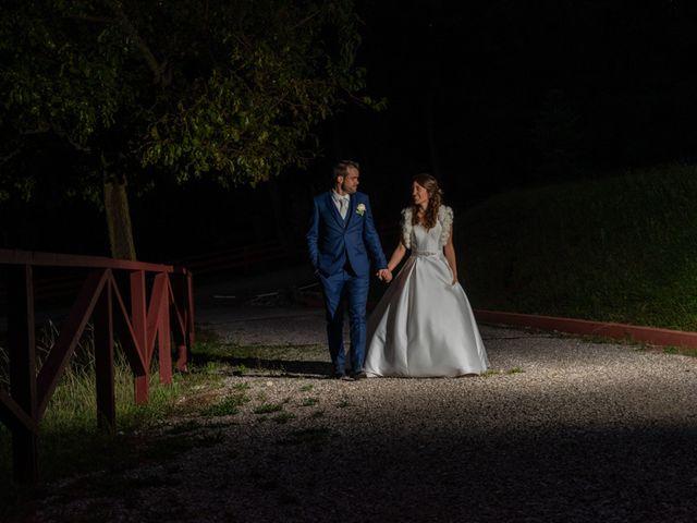 Il matrimonio di Michele e Roberta a Villorba, Treviso 199