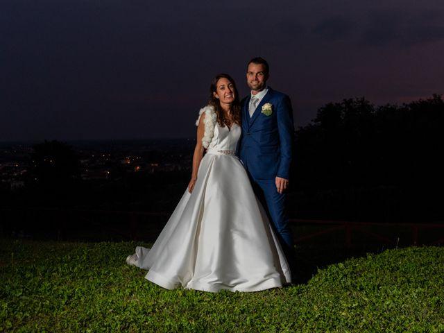 Il matrimonio di Michele e Roberta a Villorba, Treviso 200