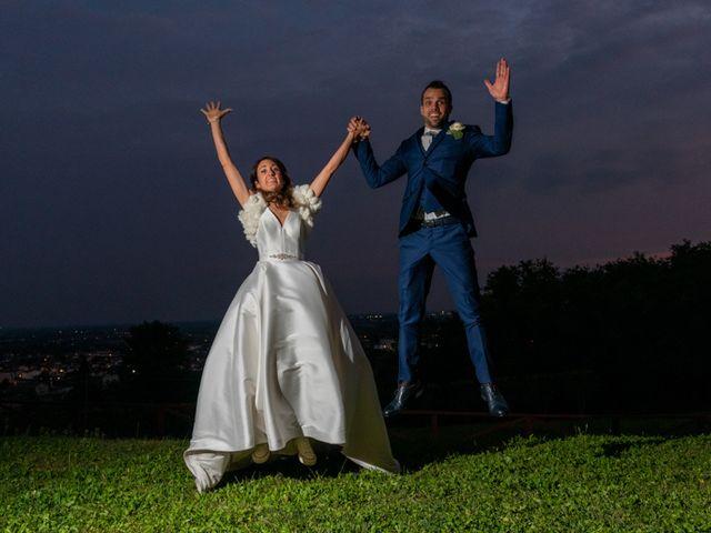 Il matrimonio di Michele e Roberta a Villorba, Treviso 201