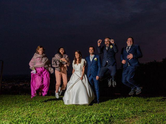 Il matrimonio di Michele e Roberta a Villorba, Treviso 202