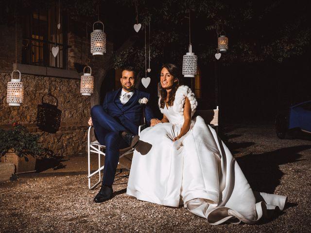Il matrimonio di Michele e Roberta a Villorba, Treviso 203