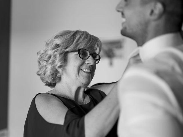 Il matrimonio di Davide e Carla a Varese, Varese 5