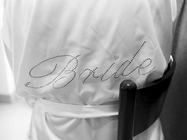 Il matrimonio di Davide e Carla a Varese, Varese 11