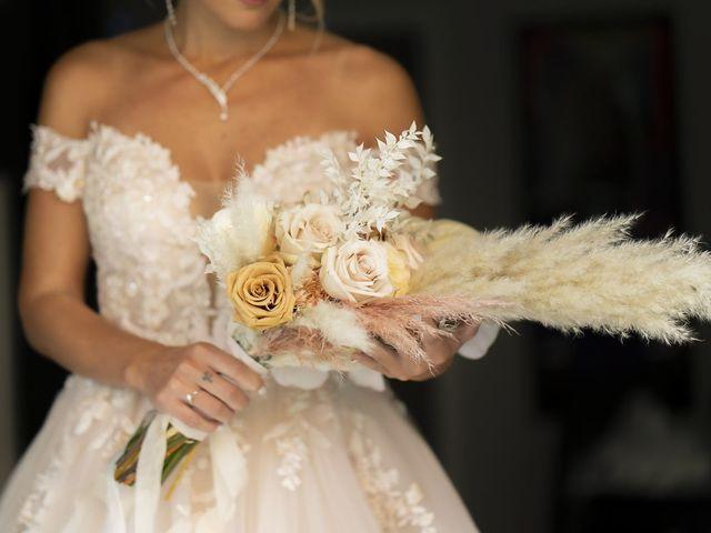 Il matrimonio di Davide e Carla a Varese, Varese 18