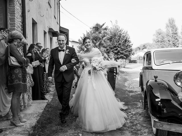Il matrimonio di Davide e Carla a Varese, Varese 24