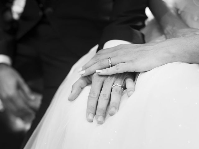 Il matrimonio di Davide e Carla a Varese, Varese 1
