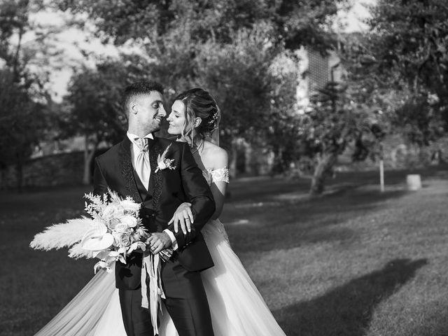 Il matrimonio di Davide e Carla a Varese, Varese 28
