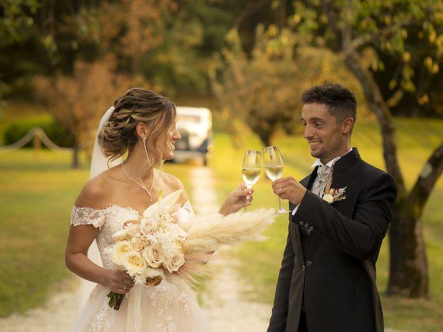 Il matrimonio di Davide e Carla a Varese, Varese 31