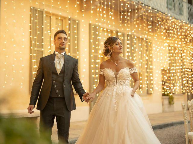 Il matrimonio di Davide e Carla a Varese, Varese 42