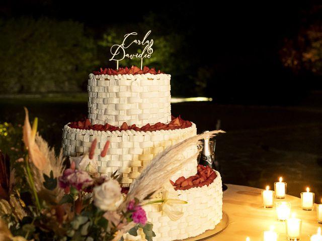 Il matrimonio di Davide e Carla a Varese, Varese 50