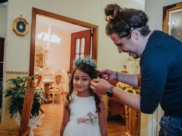 Il matrimonio di Antonio e Luisana a Faicchio, Benevento 2