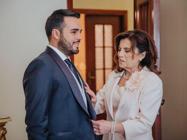 Il matrimonio di Antonio e Luisana a Faicchio, Benevento 7