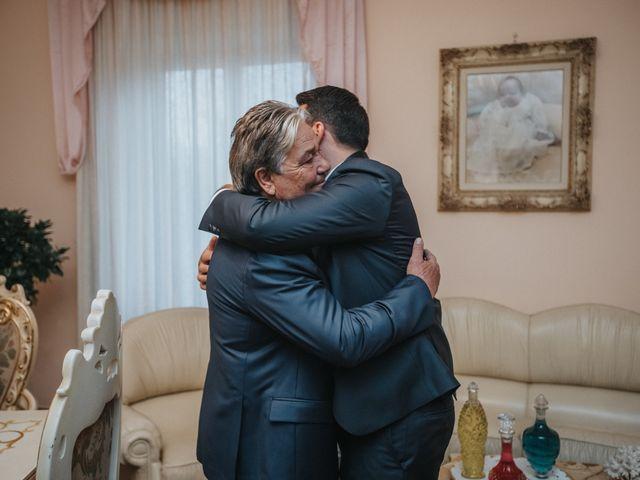 Il matrimonio di Antonio e Luisana a Faicchio, Benevento 8
