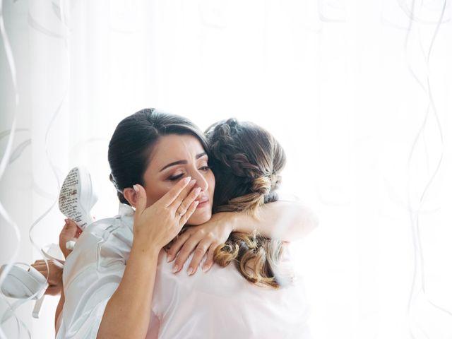 Il matrimonio di Antonio e Luisana a Faicchio, Benevento 15