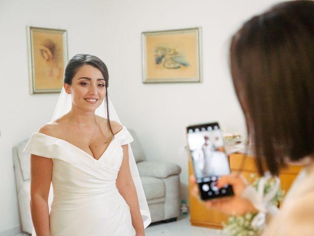 Il matrimonio di Antonio e Luisana a Faicchio, Benevento 19