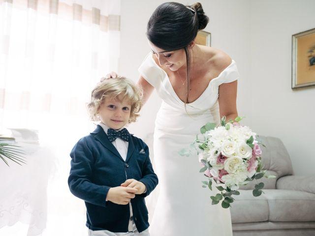 Il matrimonio di Antonio e Luisana a Faicchio, Benevento 20