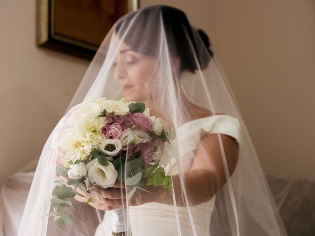 Il matrimonio di Antonio e Luisana a Faicchio, Benevento 22
