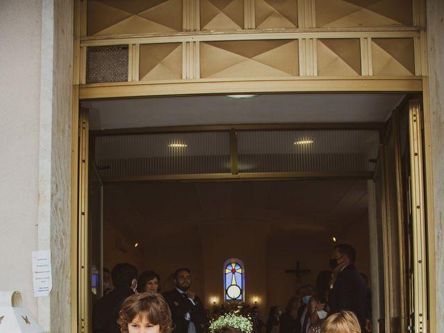 Il matrimonio di Antonio e Luisana a Faicchio, Benevento 25