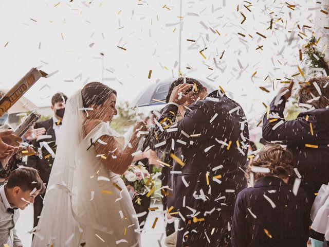 Il matrimonio di Antonio e Luisana a Faicchio, Benevento 33