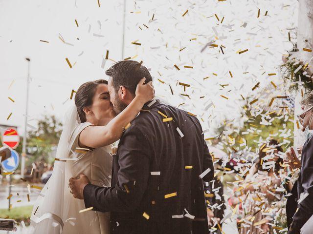 Il matrimonio di Antonio e Luisana a Faicchio, Benevento 42