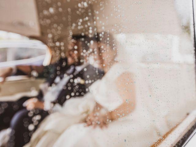 Il matrimonio di Antonio e Luisana a Faicchio, Benevento 44