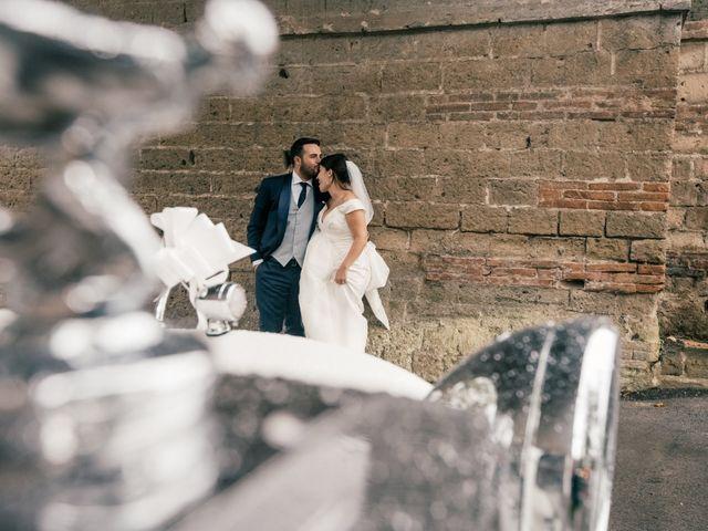 Il matrimonio di Antonio e Luisana a Faicchio, Benevento 46