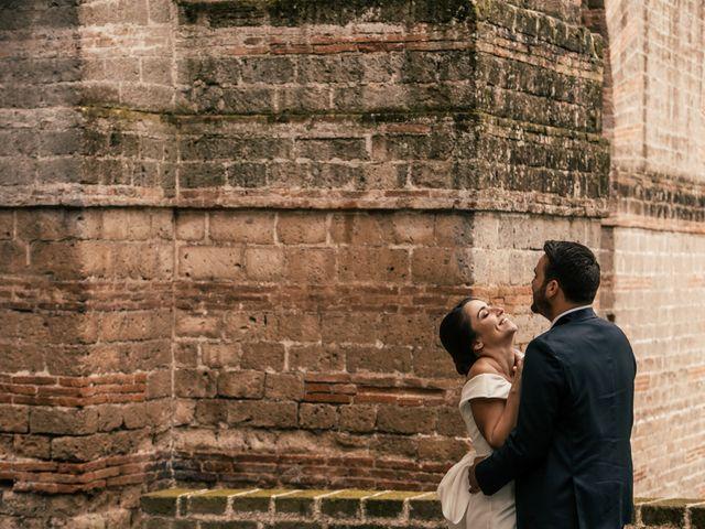 Il matrimonio di Antonio e Luisana a Faicchio, Benevento 48