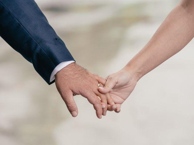 Il matrimonio di Antonio e Luisana a Faicchio, Benevento 50