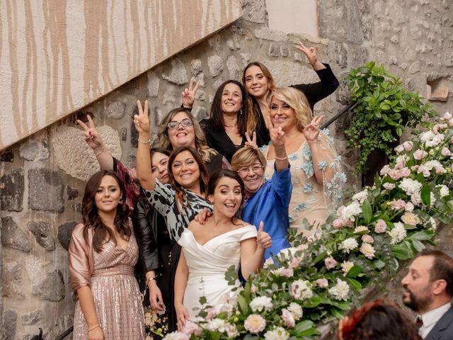 Il matrimonio di Antonio e Luisana a Faicchio, Benevento 63