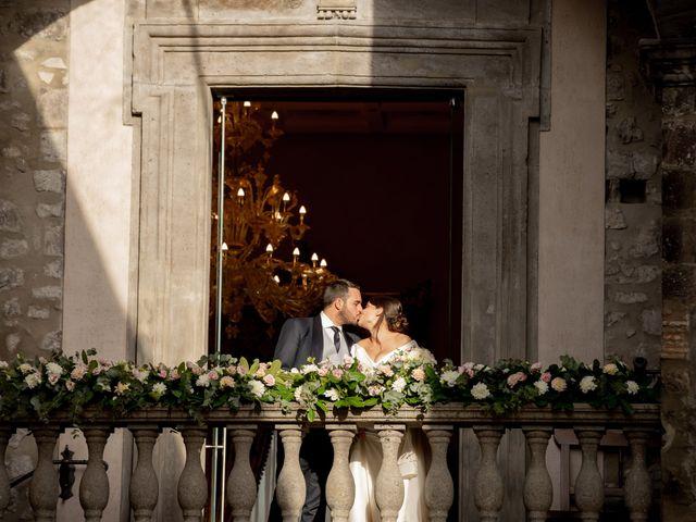 Le nozze di Luisana e Antonio