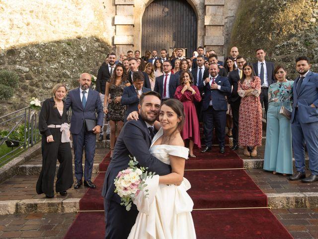 Il matrimonio di Antonio e Luisana a Faicchio, Benevento 66