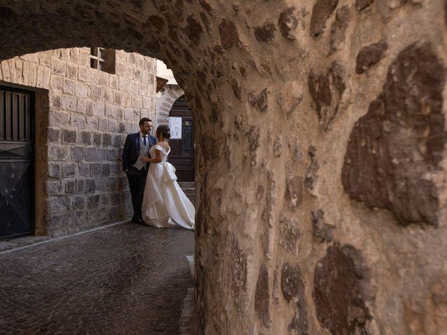 Il matrimonio di Antonio e Luisana a Faicchio, Benevento 67
