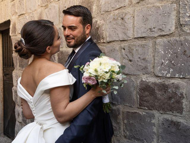 Il matrimonio di Antonio e Luisana a Faicchio, Benevento 68