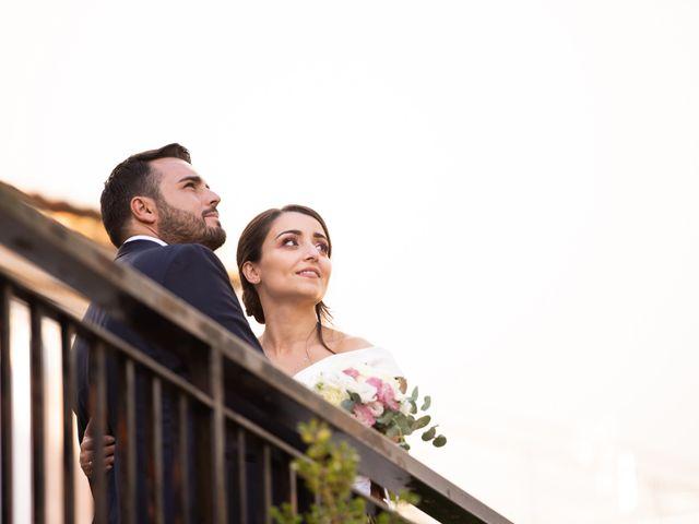 Il matrimonio di Antonio e Luisana a Faicchio, Benevento 70