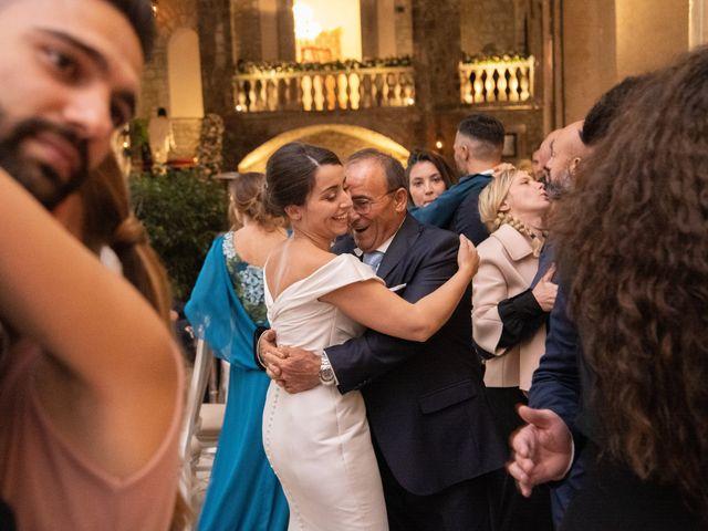 Il matrimonio di Antonio e Luisana a Faicchio, Benevento 85